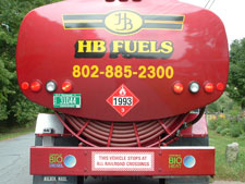 HB Energy Solutions - Heating Fuel in Southern Vermont and New Hampshire