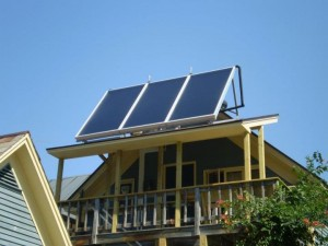 Solar Hot Water | Springfield | HB Energy Solutions
