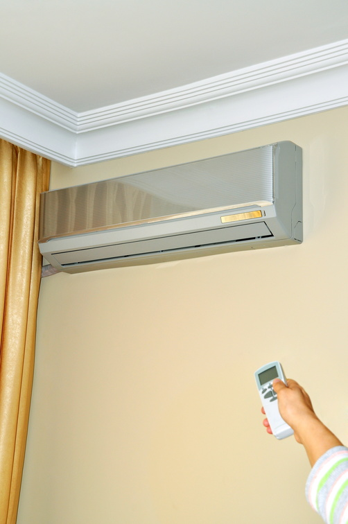 ductless-blower