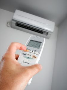 ductless-blower-and-remote