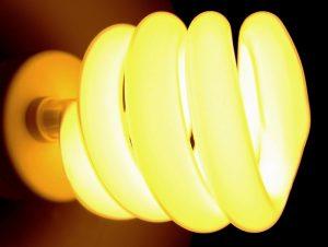 CFL-bulb