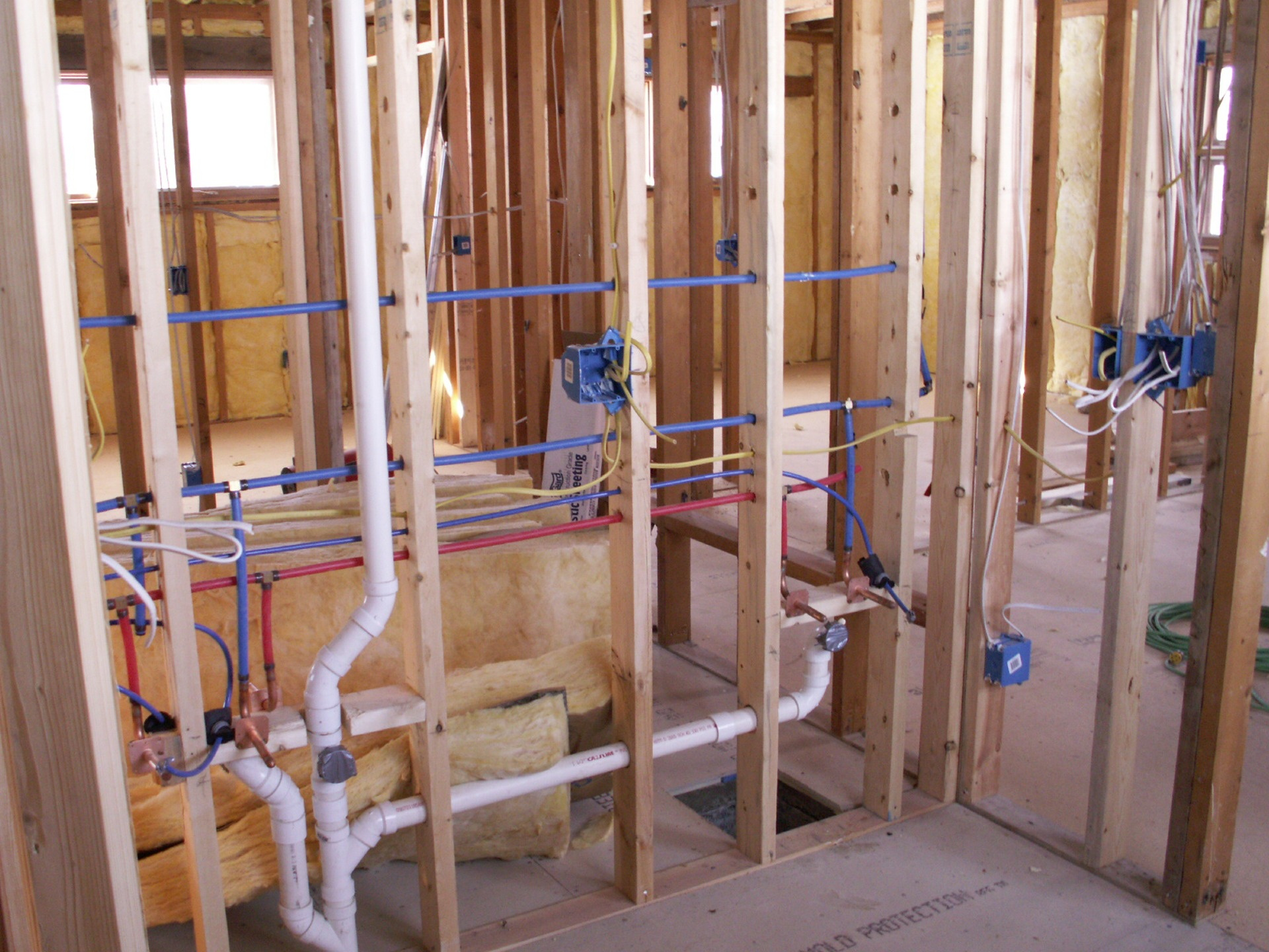 signs of bad electrical wiring hb energy solutions Old Electrical Wiring