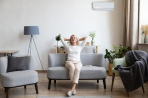 woman-looking-comfortable-in-home